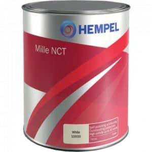 HEMPEL MILLE NCT BIANCO 2.5lt