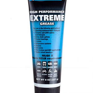 QUICKSILVER EXTREME GREASE HIGH PERFORMANCE      GRASSO   227g