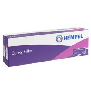 HEMPEL EPOXY FILLER GRIGIO 130ml