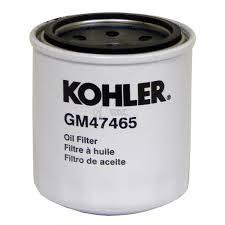 KOHLER FILTRO OLIO  GM47465