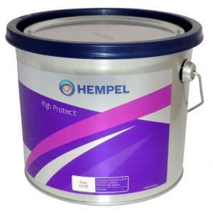 HEMPEL HIGH PROTECT BIANCO 2,5lt OSMOSI