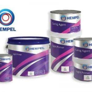 HEMPEL LIGHT PRIMER BIANCO 2,25lt