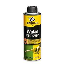 BARDAHL WATER REMOVER 300ml