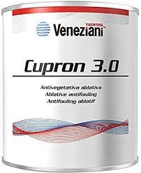 CUPRON 3.0 NERO 2,5lt