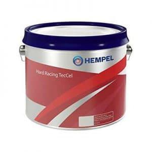 HEMPEL HARD RACING TecCel NERO 750ml