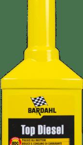 BARDAHL TOP DIESEL  250ML