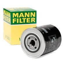 FILTRO OLIO MANN FILTER 1140/2