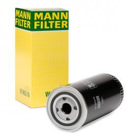 FILTRO OLIO MANN FILTER W962/53