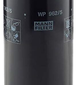 FILTRO OLIO BY-PASS MANN FILTER WP962/5